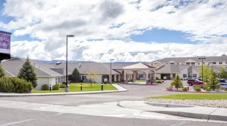 Photo of Highland Village of Fallon, Assisted Living, Nursing Home, Independent Living, CCRC, Fallon, NV 3