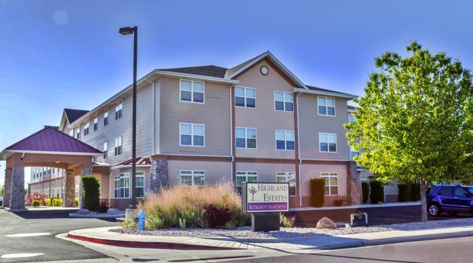 Photo of Highland Village of Fallon, Assisted Living, Nursing Home, Independent Living, CCRC, Fallon, NV 4
