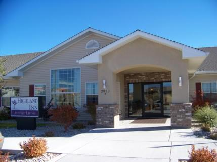 Photo of Highland Village of Fallon, Assisted Living, Nursing Home, Independent Living, CCRC, Fallon, NV 1