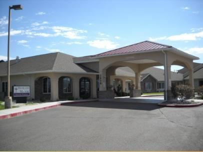 Photo of Highland Village of Fallon, Assisted Living, Nursing Home, Independent Living, CCRC, Fallon, NV 2