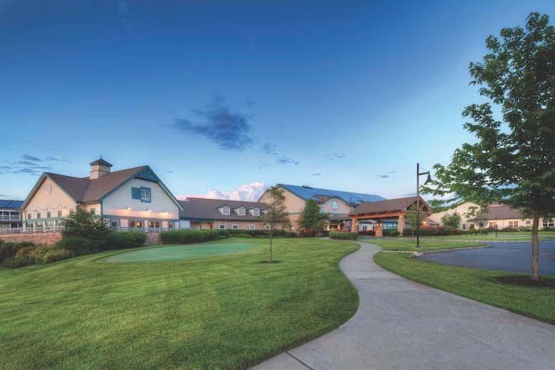 Photo of Stonebridge at Montgomery, Assisted Living, Nursing Home, Independent Living, CCRC, Skillman, NJ 8
