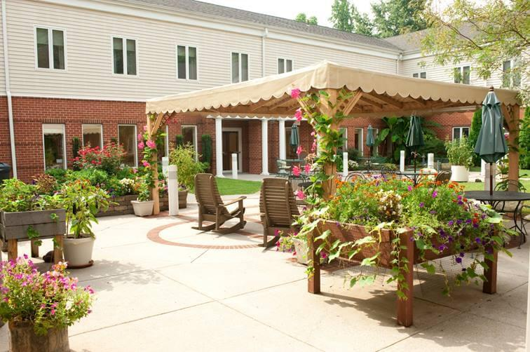 Photo of The Colonnades, Assisted Living, Nursing Home, Independent Living, CCRC, Charlottesville, VA 5
