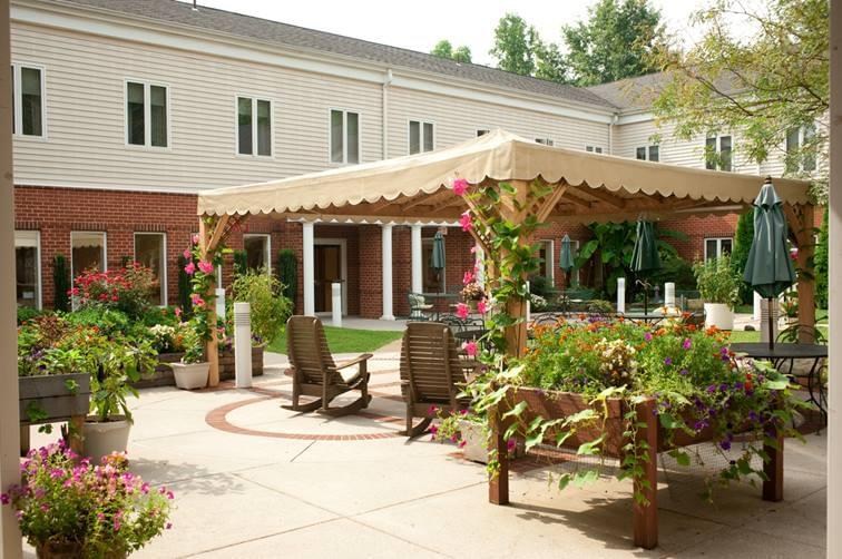Photo of The Colonnades, Assisted Living, Nursing Home, Independent Living, CCRC, Charlottesville, VA 7