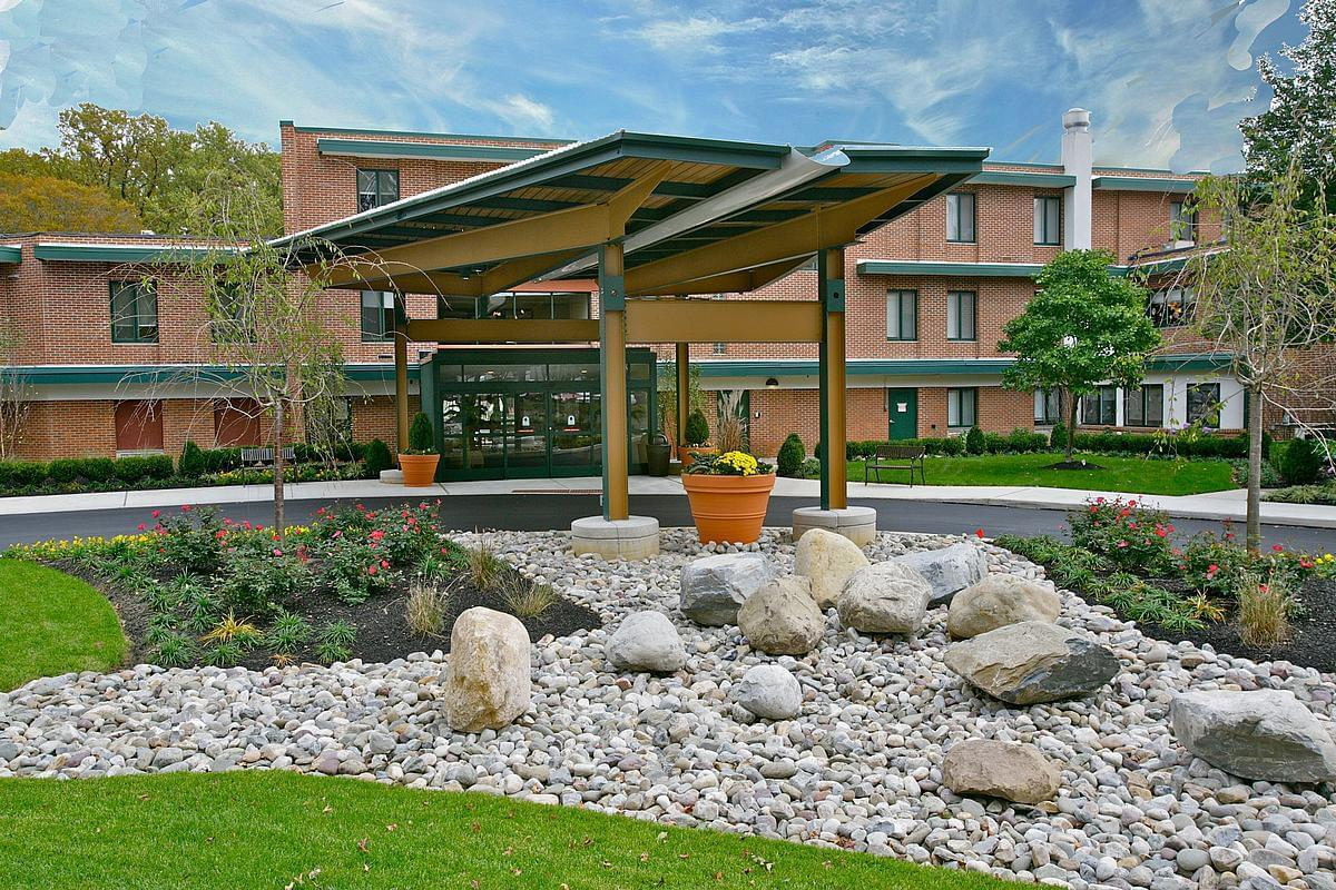 Photo of Wesley Enhanced Living Pennypack, Assisted Living, Nursing Home, Independent Living, CCRC, Philadelphia, PA 1