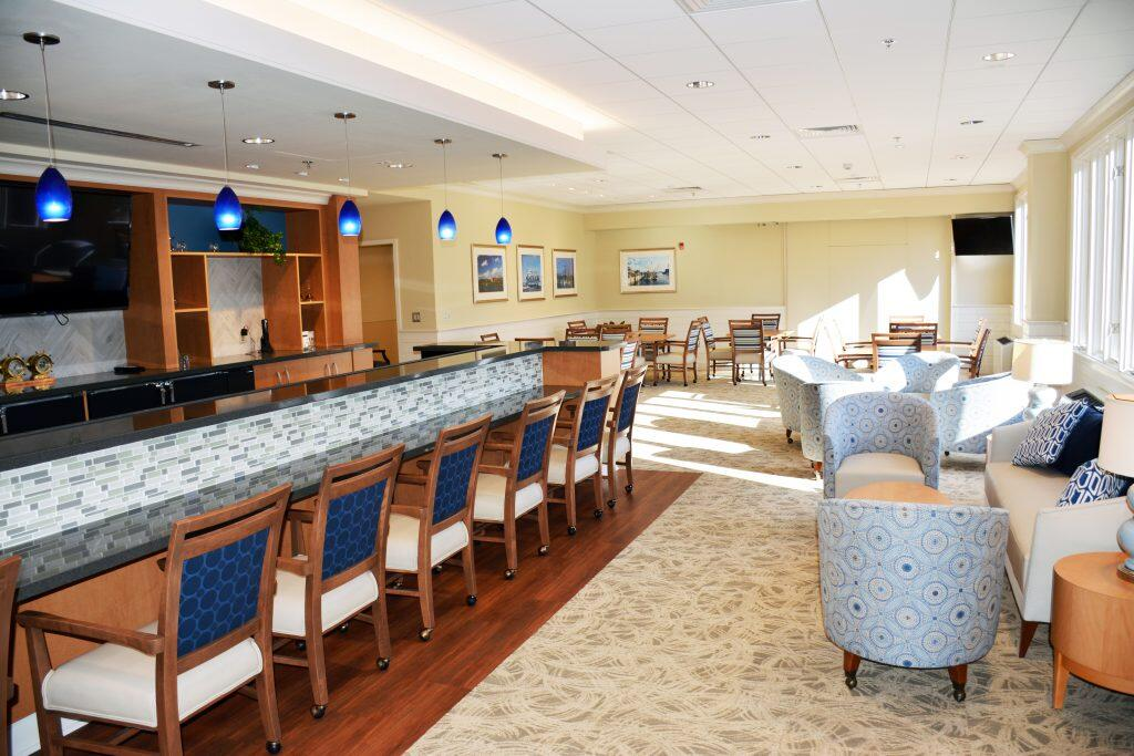 Photo of Ginger Cove, Assisted Living, Nursing Home, Independent Living, CCRC, Annapolis, MD 22