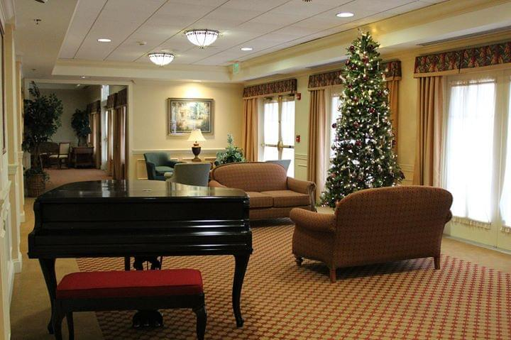 Photo of Carroll Lutheran Village, Assisted Living, Nursing Home, Independent Living, CCRC, Westminster, MD 9