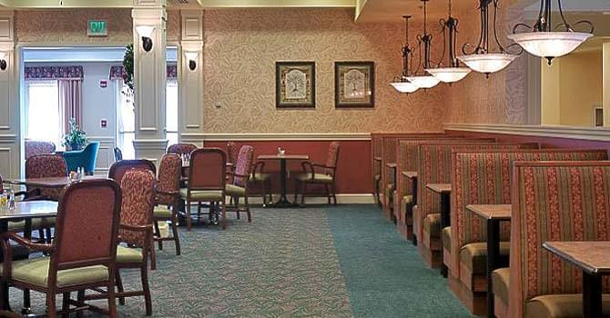 Photo of Carroll Lutheran Village, Assisted Living, Nursing Home, Independent Living, CCRC, Westminster, MD 15