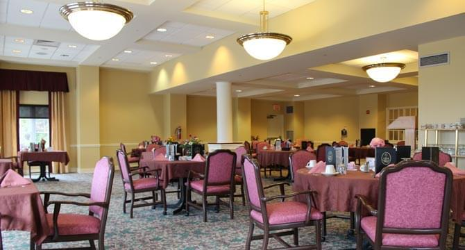 Photo of Carroll Lutheran Village, Assisted Living, Nursing Home, Independent Living, CCRC, Westminster, MD 19