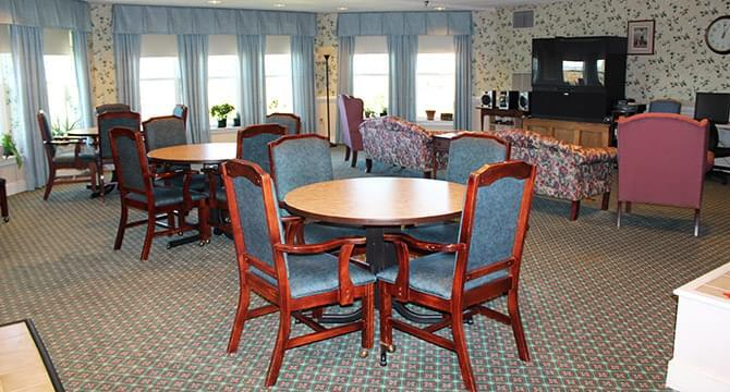 Photo of Carroll Lutheran Village, Assisted Living, Nursing Home, Independent Living, CCRC, Westminster, MD 20