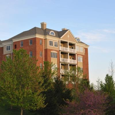 Photo of Mercy Ridge, Assisted Living, Nursing Home, Independent Living, CCRC, Timonium, MD 4