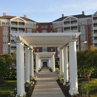 Photo of Mercy Ridge, Assisted Living, Nursing Home, Independent Living, CCRC, Timonium, MD 5