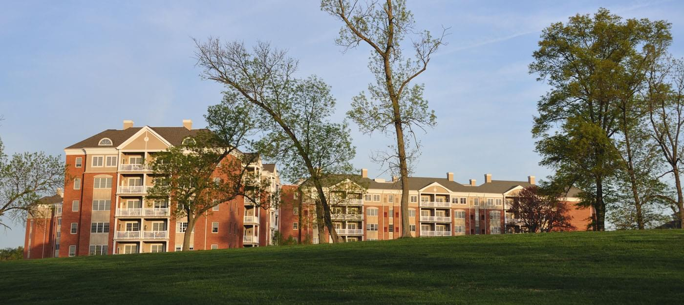 Photo of Mercy Ridge, Assisted Living, Nursing Home, Independent Living, CCRC, Timonium, MD 2