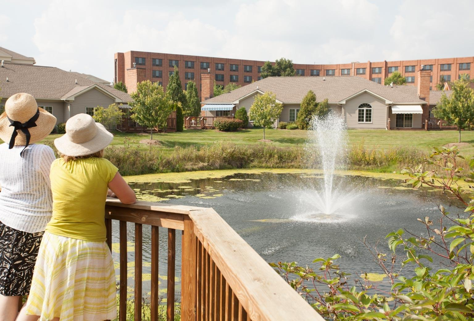 Photo of Glacier Hills, Assisted Living, Nursing Home, Independent Living, CCRC, Ann Arbor, MI 3