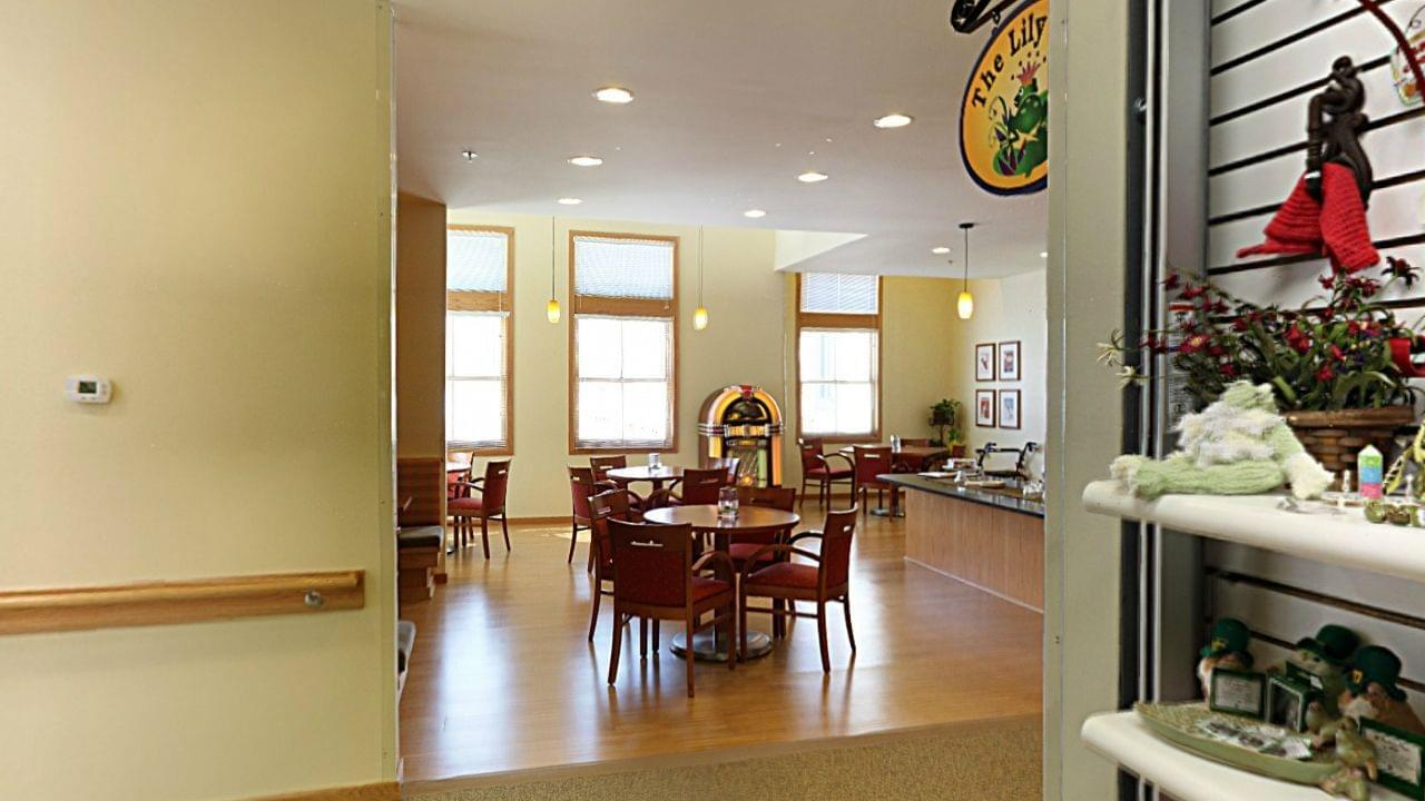 Photo of Three Links, Assisted Living, Nursing Home, Independent Living, CCRC, Northfield, MN 10