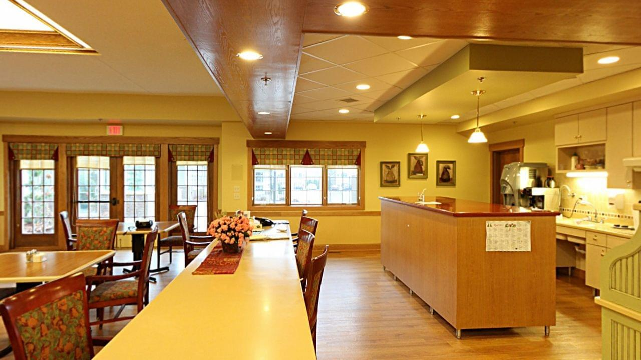 Photo of Three Links, Assisted Living, Nursing Home, Independent Living, CCRC, Northfield, MN 13