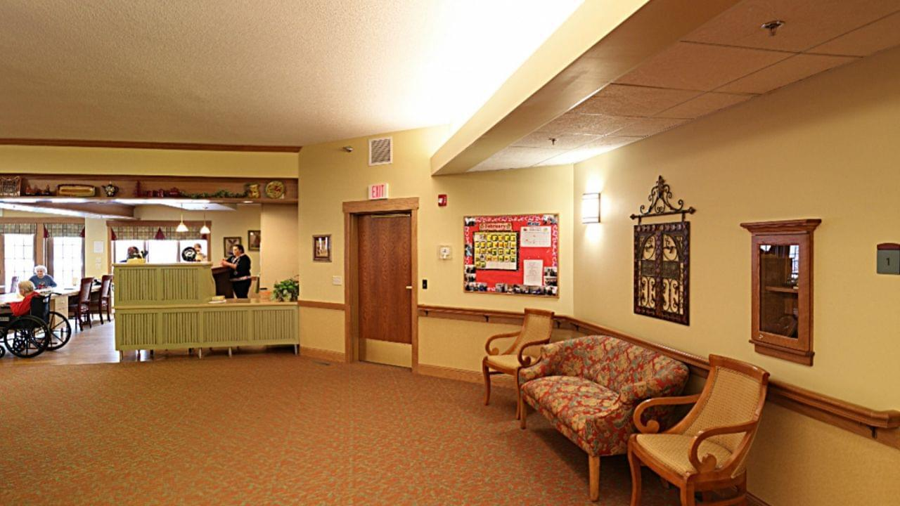 Photo of Three Links, Assisted Living, Nursing Home, Independent Living, CCRC, Northfield, MN 15