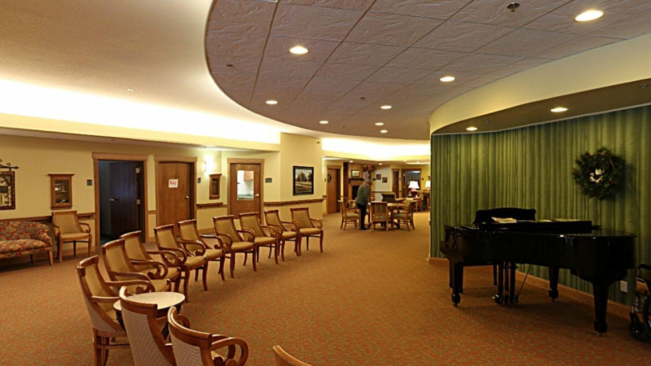 Photo of Three Links, Assisted Living, Nursing Home, Independent Living, CCRC, Northfield, MN 16
