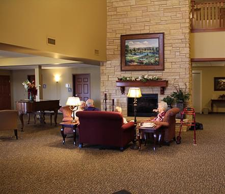 Photo of Three Links, Assisted Living, Nursing Home, Independent Living, CCRC, Northfield, MN 19