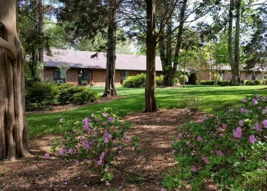 Photo of Carmel Hills, Assisted Living, Nursing Home, Independent Living, CCRC, Charlotte, NC 1