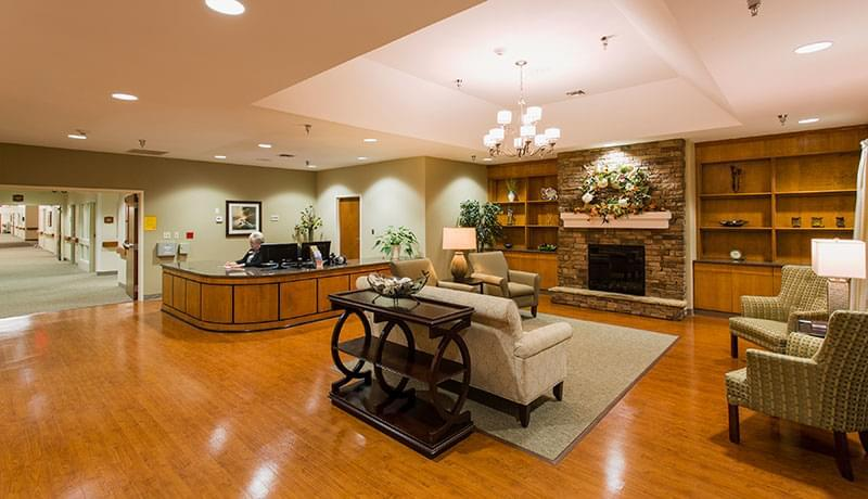 Photo of Pisgah Valley, Assisted Living, Nursing Home, Independent Living, CCRC, Candler, NC 3