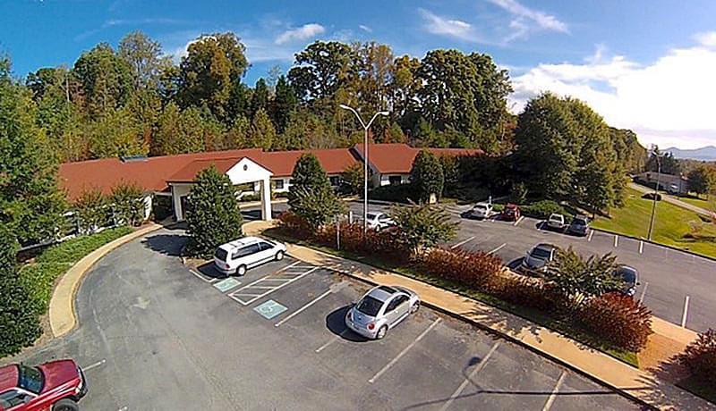 Photo of Pisgah Valley, Assisted Living, Nursing Home, Independent Living, CCRC, Candler, NC 5