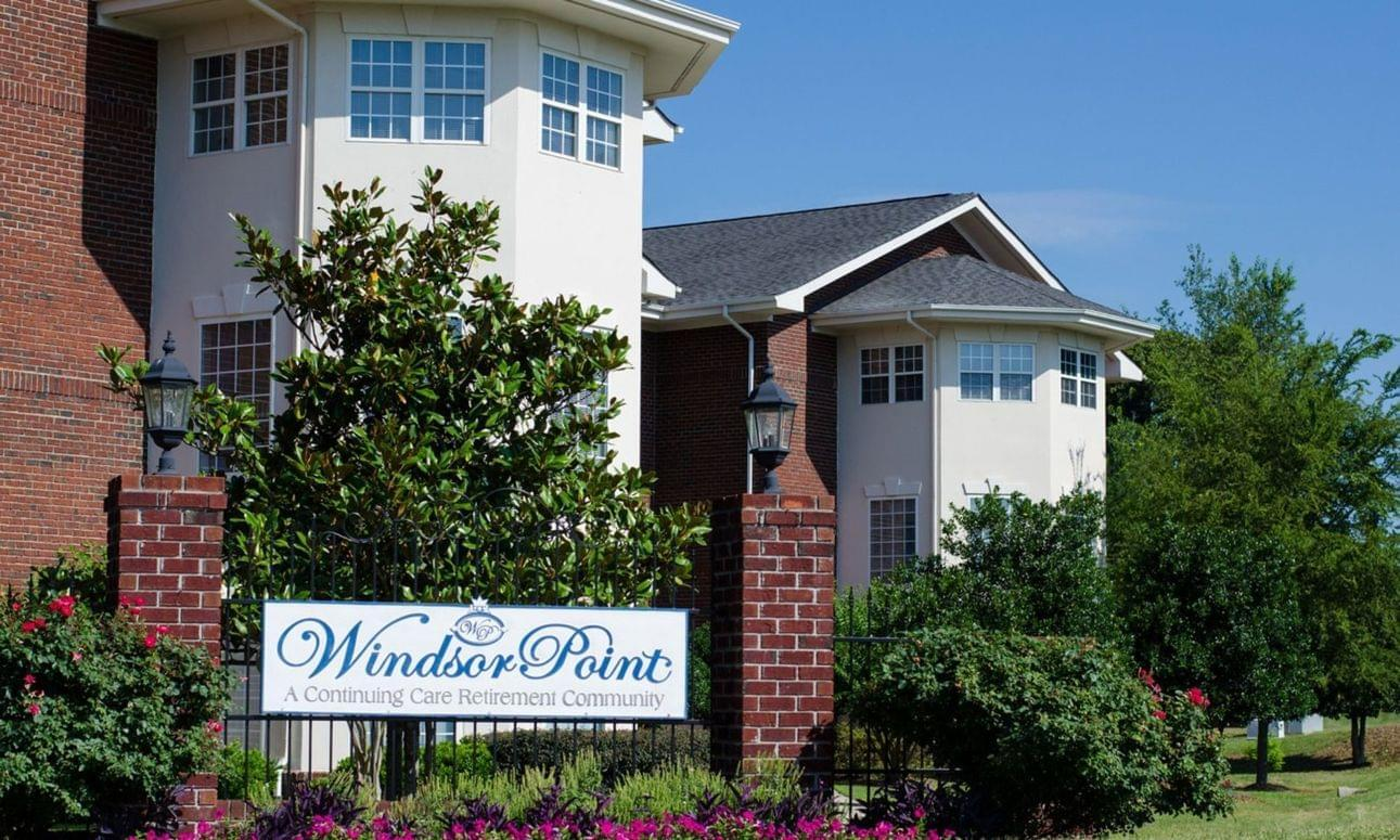 Photo of Windsor Point, Assisted Living, Nursing Home, Independent Living, CCRC, Fuquay Varina, NC 1