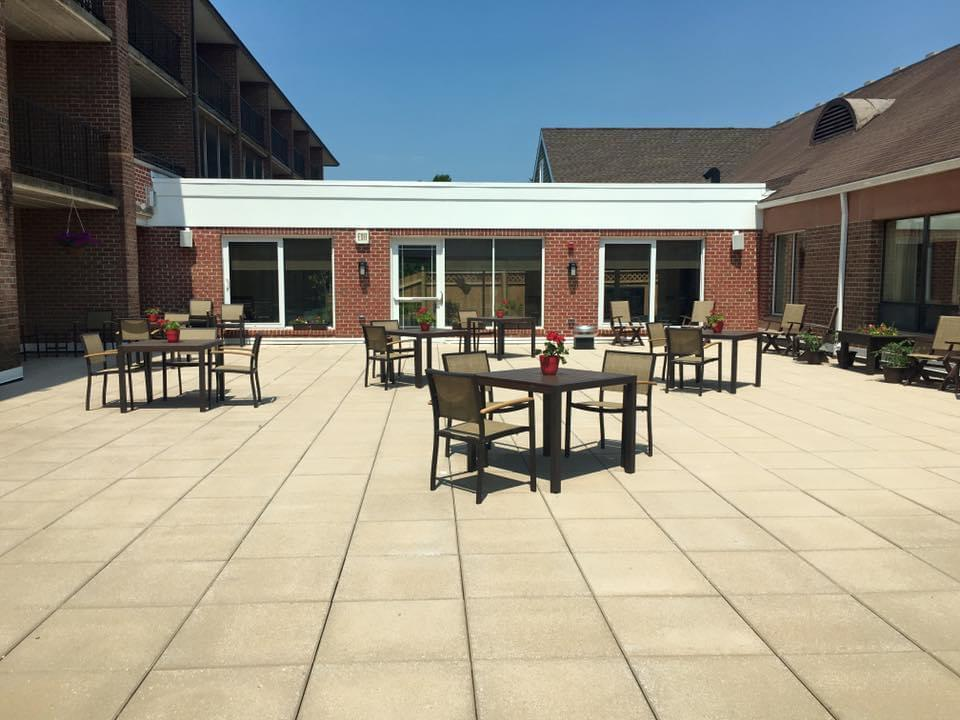 Thumbnail of Medford Leas, Assisted Living, Nursing Home, Independent Living, CCRC, Medford, NJ 3