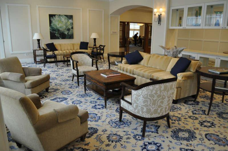 Photo of The Amsterdam at Harborside, Assisted Living, Nursing Home, Independent Living, CCRC, Port Washington, NY 12