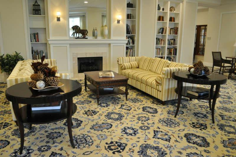 Photo of The Amsterdam at Harborside, Assisted Living, Nursing Home, Independent Living, CCRC, Port Washington, NY 13