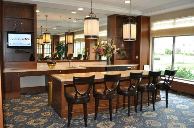 Photo of The Amsterdam at Harborside, Assisted Living, Nursing Home, Independent Living, CCRC, Port Washington, NY 15