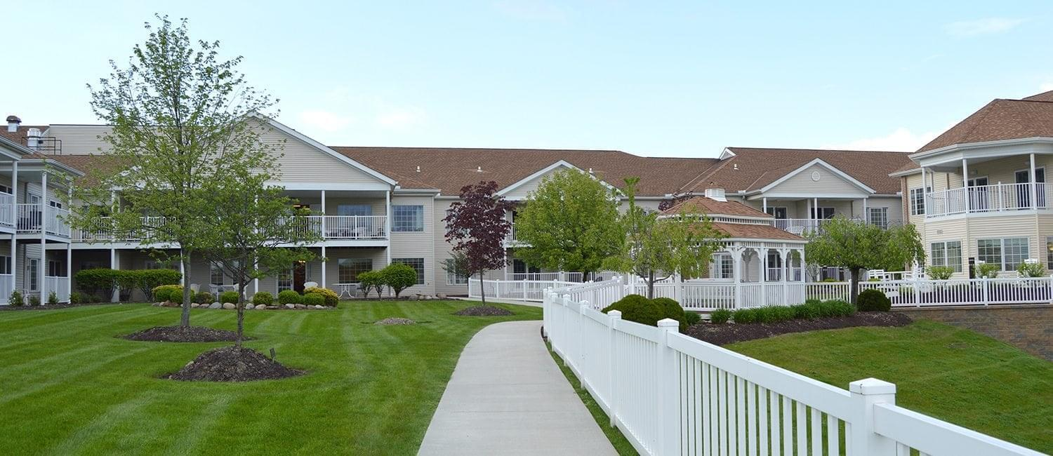 Photo of Altenheim, Assisted Living, Nursing Home, Independent Living, CCRC, Strongsville, OH 13