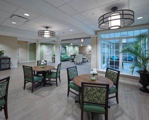Photo of Altenheim, Assisted Living, Nursing Home, Independent Living, CCRC, Strongsville, OH 7