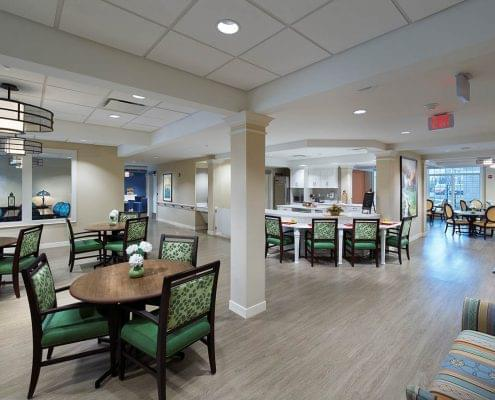 Photo of Altenheim, Assisted Living, Nursing Home, Independent Living, CCRC, Strongsville, OH 8
