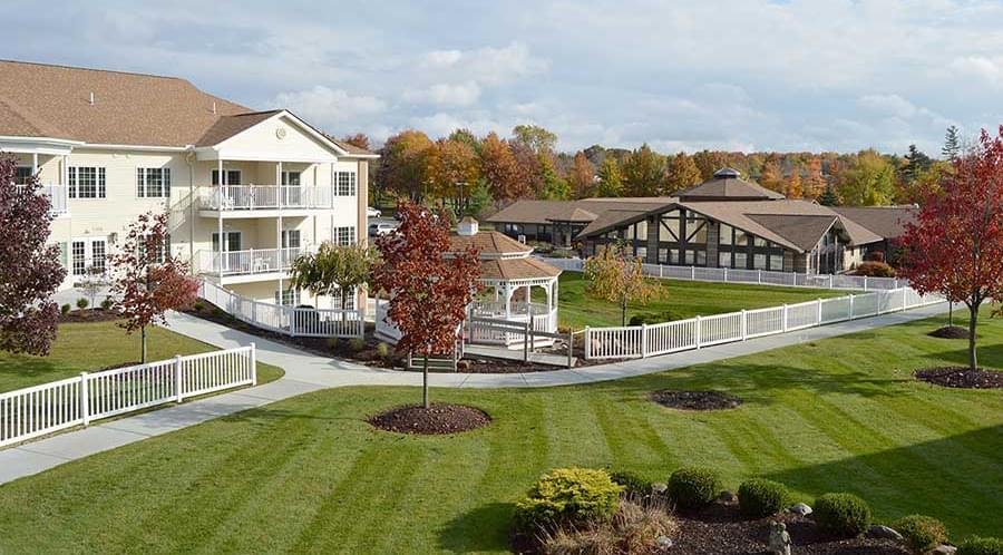 Photo of Altenheim, Assisted Living, Nursing Home, Independent Living, CCRC, Strongsville, OH 19