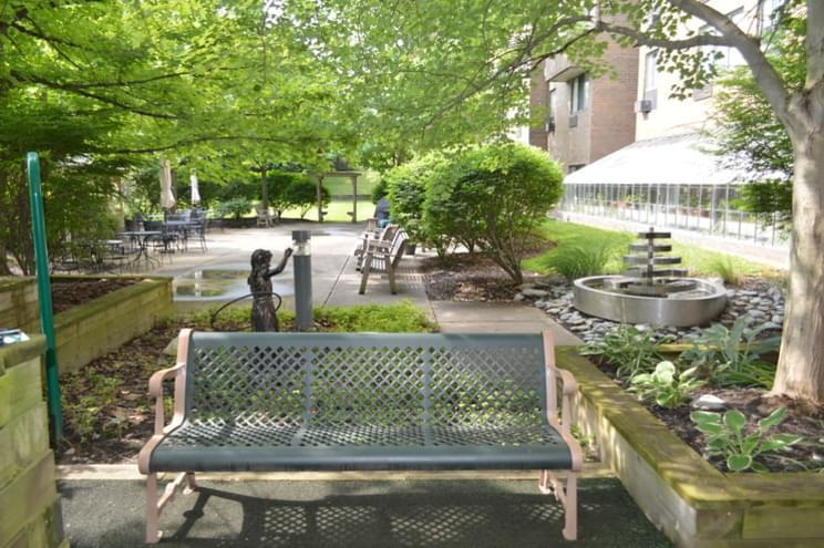Photo of Menorah Park, Assisted Living, Nursing Home, Independent Living, CCRC, Cleveland, OH 3
