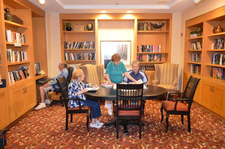 Photo of Menorah Park, Assisted Living, Nursing Home, Independent Living, CCRC, Cleveland, OH 8