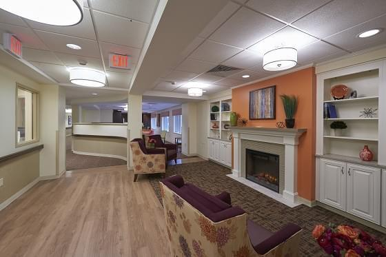 Thumbnail of Woodcrest Villa, Assisted Living, Nursing Home, Independent Living, CCRC, Lancaster, PA 12