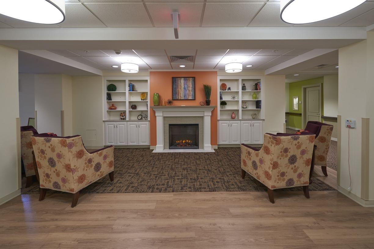 Thumbnail of Woodcrest Villa, Assisted Living, Nursing Home, Independent Living, CCRC, Lancaster, PA 13