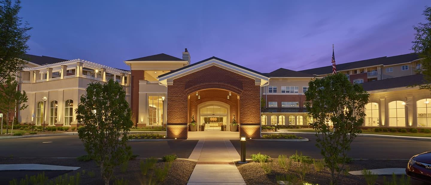 Thumbnail of Woodcrest Villa, Assisted Living, Nursing Home, Independent Living, CCRC, Lancaster, PA 18