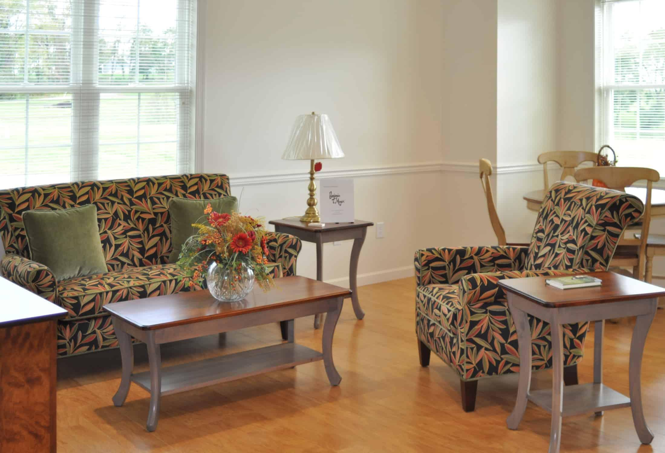 Photo of Nottingham Village, Assisted Living, Nursing Home, Independent Living, CCRC, Northumberland, PA 2