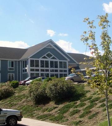 Photo of Nottingham Village, Assisted Living, Nursing Home, Independent Living, CCRC, Northumberland, PA 19