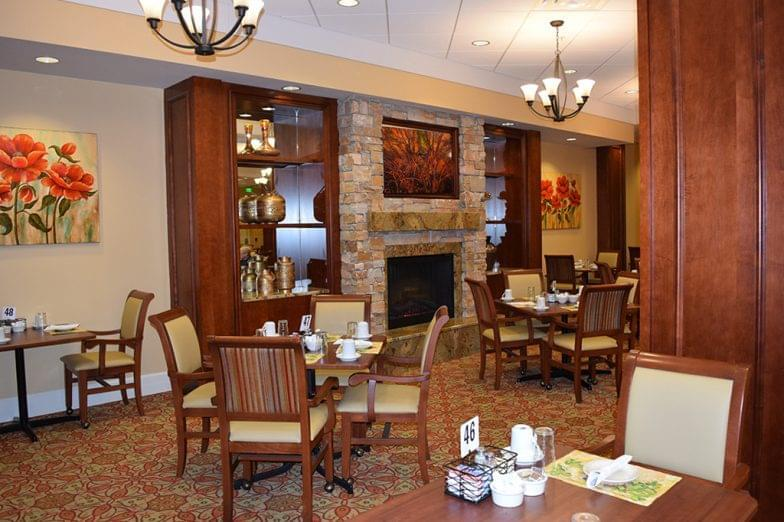 Photo of McKendree Village, Assisted Living, Nursing Home, Independent Living, CCRC, Hermitage, TN 12