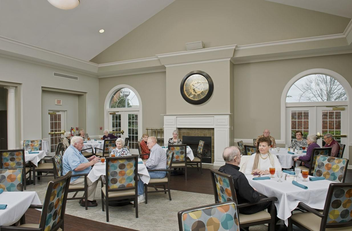 Photo of Cornerstone Village, Assisted Living, Nursing Home, Independent Living, CCRC, Johnson City, TN 13
