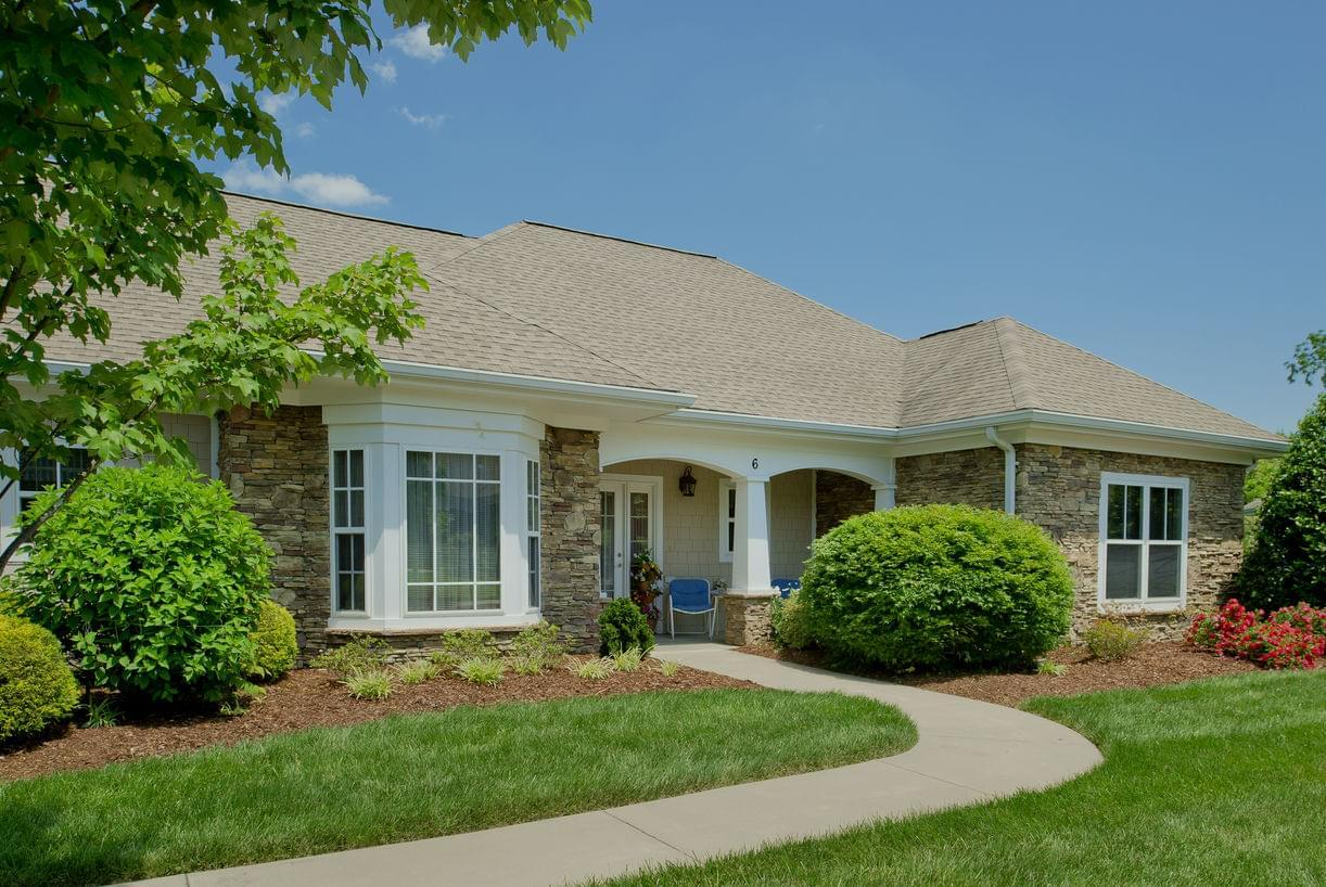Photo of Cornerstone Village, Assisted Living, Nursing Home, Independent Living, CCRC, Johnson City, TN 10