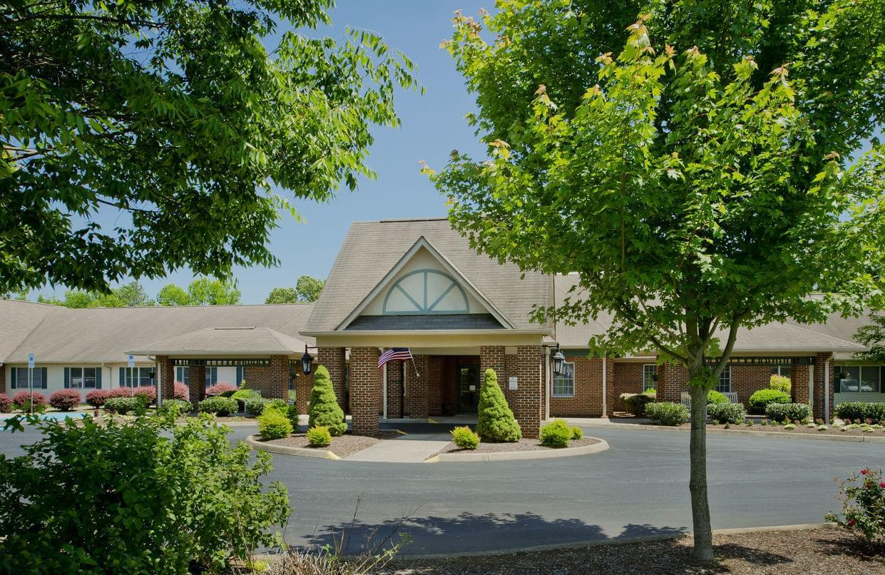 Photo of Cornerstone Village, Assisted Living, Nursing Home, Independent Living, CCRC, Johnson City, TN 12
