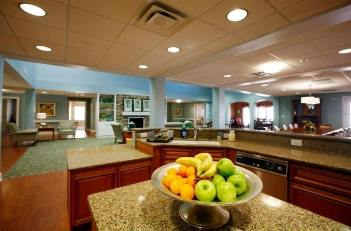 Photo of Virginia Mennonite Retirement Community, Assisted Living, Nursing Home, Independent Living, CCRC, Harrisonburg, VA 5