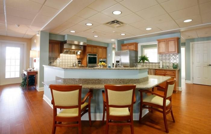 Photo of Virginia Mennonite Retirement Community, Assisted Living, Nursing Home, Independent Living, CCRC, Harrisonburg, VA 7
