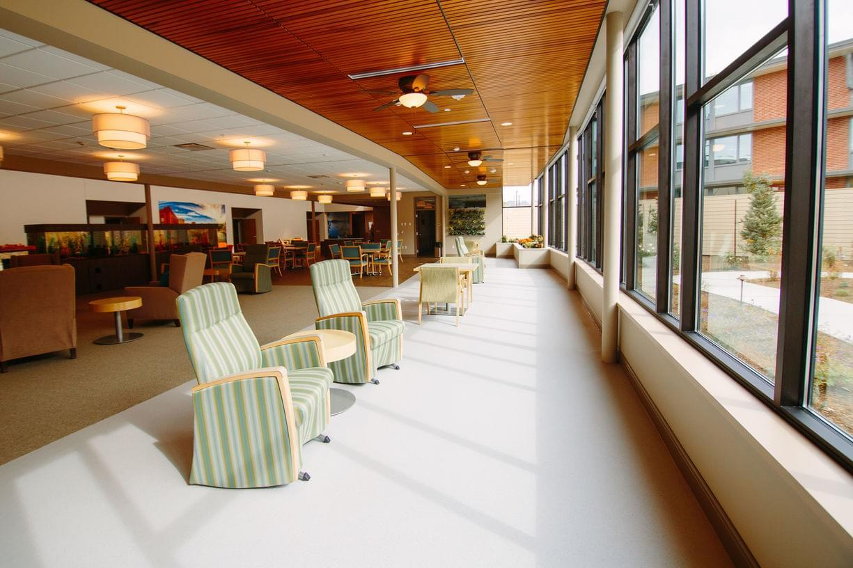 Photo of Riverview Retirement Community, Assisted Living, Nursing Home, Independent Living, CCRC, Spokane, WA 5