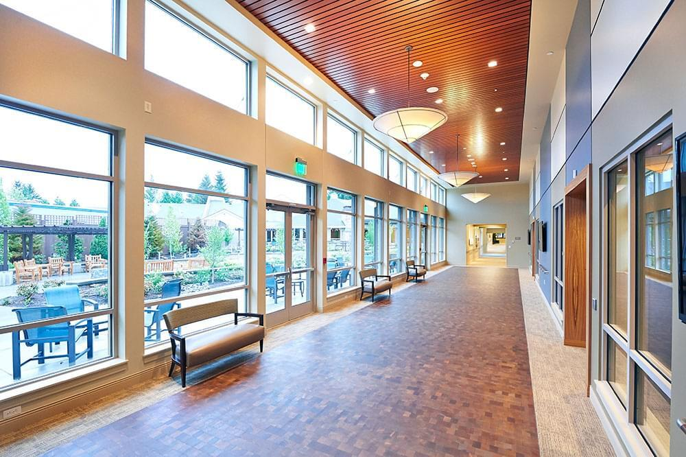 Photo of Emerald Heights, Assisted Living, Nursing Home, Independent Living, CCRC, Redmond, WA 5