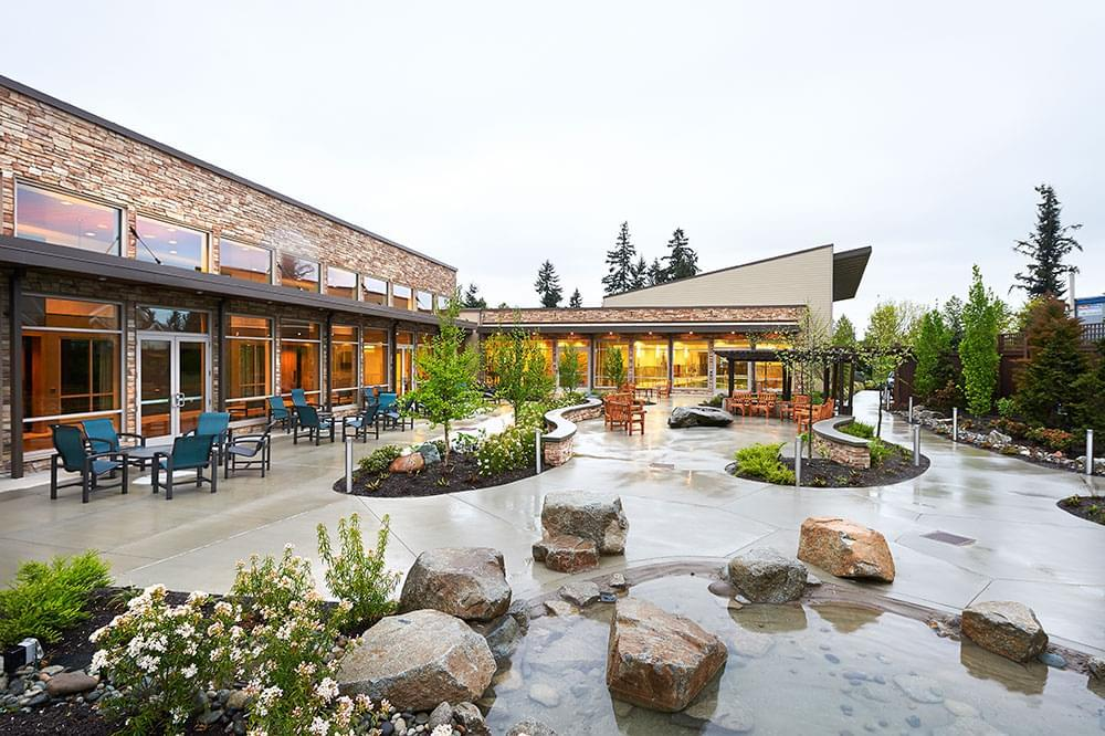 Photo of Emerald Heights, Assisted Living, Nursing Home, Independent Living, CCRC, Redmond, WA 8